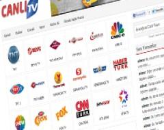 WordPress Tv İzleme Teması