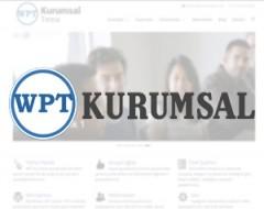 WPT Kurumsal WordPress Teması