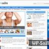 WP-Sağlık WordPress Sağlık Teması