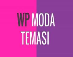 3 Renkli WP Moda Teması